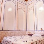Double Room Minzifa Bukhara 5