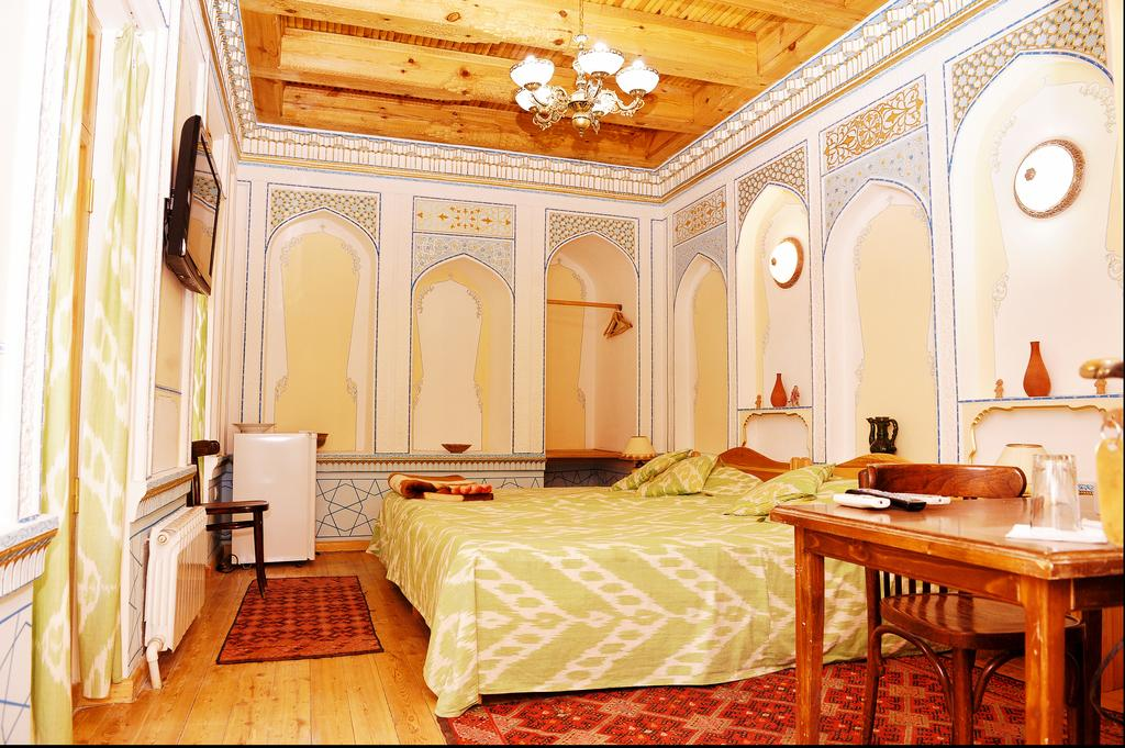 Double Room Minzifa Bukhara 6