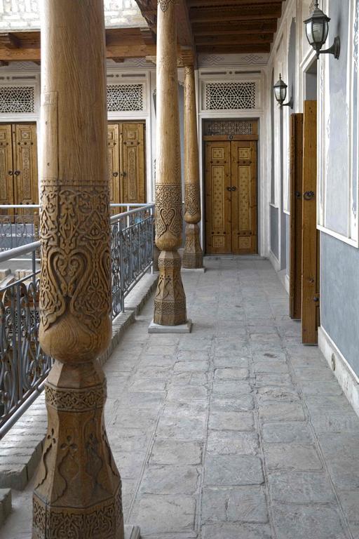 Minzifa Bukhara 2