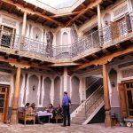 Minzifa Bukhara 7