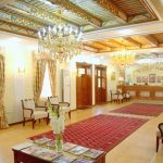 Reception Grand Samarkand Superior