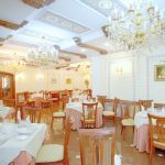 Restaurant Grand Samarkand Superior