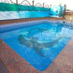Swimming Pool Grand Samarkand Superior