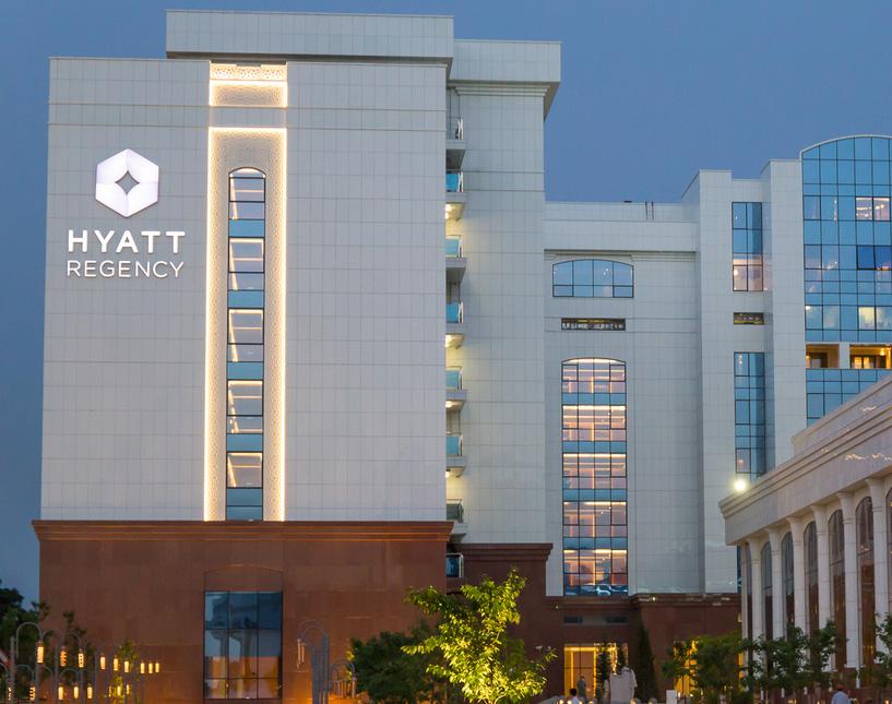 Hyatt Regency Tashkent 5