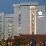 Hyatt Regency Tashkent 7