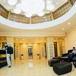 Reception Bek Samarkand 1