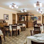 Restaurant Bek Samarkand 1