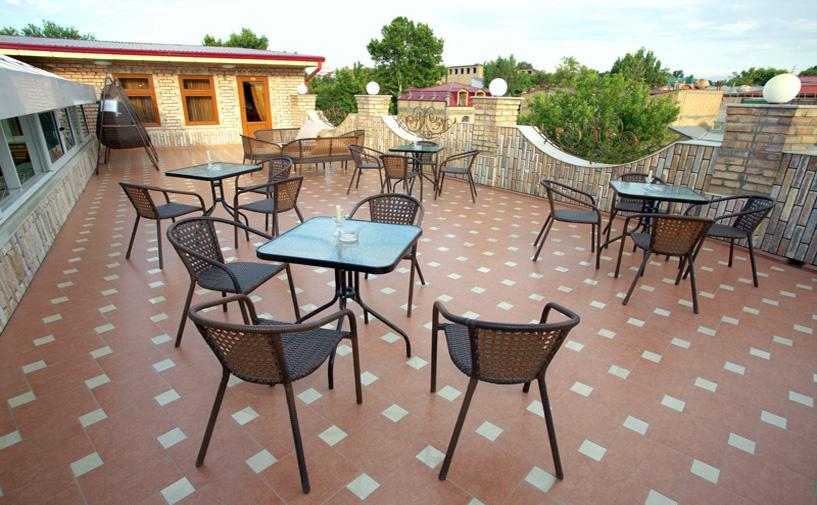 Restaurant Grand Samarkand Superior 3
