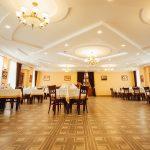 Restaurant Bek Khiva