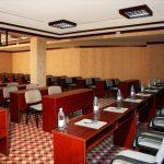 Conference Room Hotel Asia Tashkent