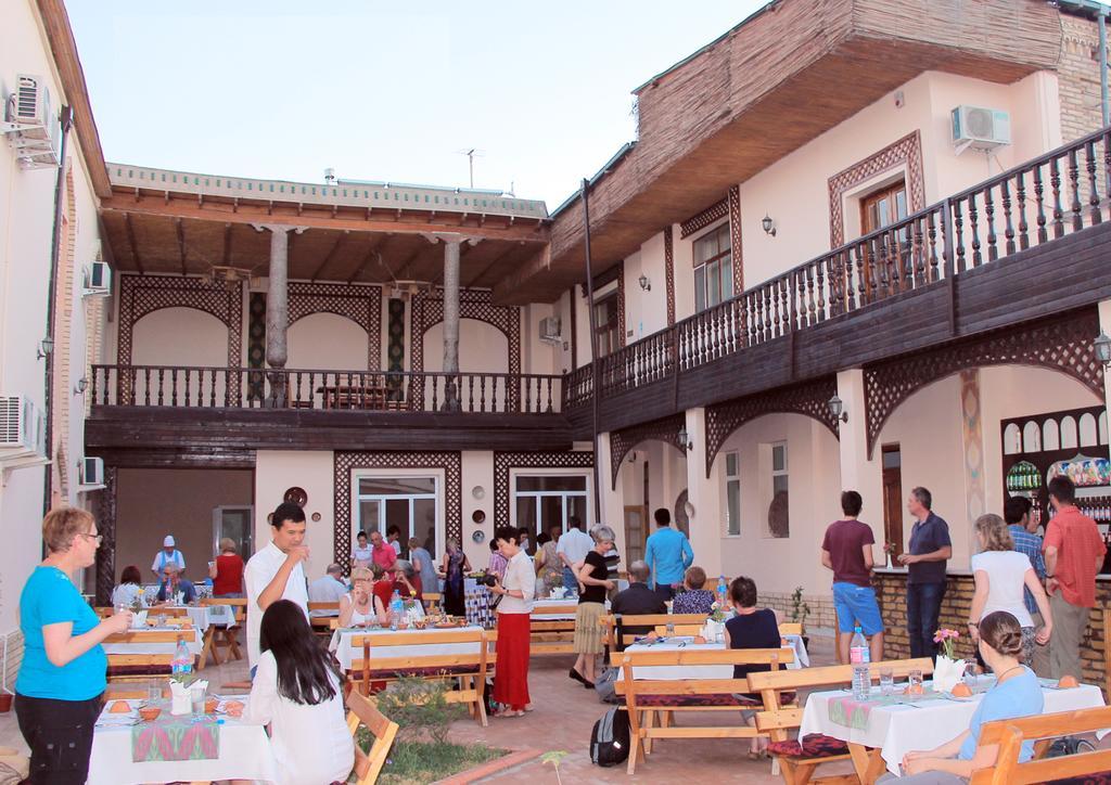 Arkonchi Khiva 12