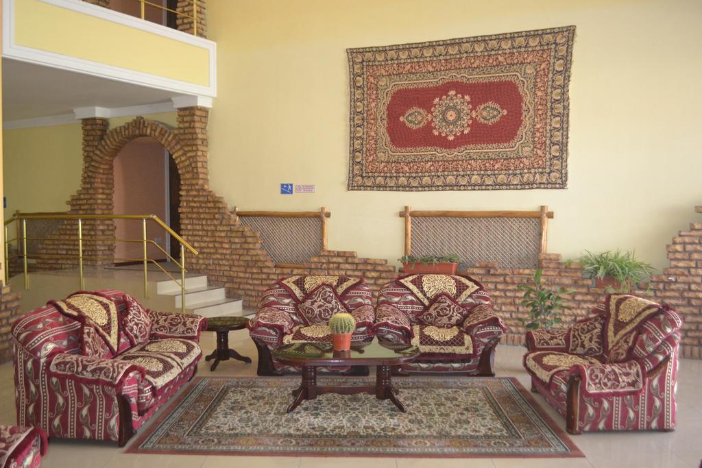 Asia Khiva 2