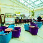 Bar City Palace Tashkent 1