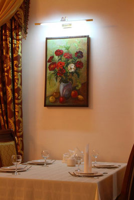 Bar Grand Nur Tashkent 1