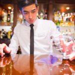Bar Hotel Sharq Tashkent 2