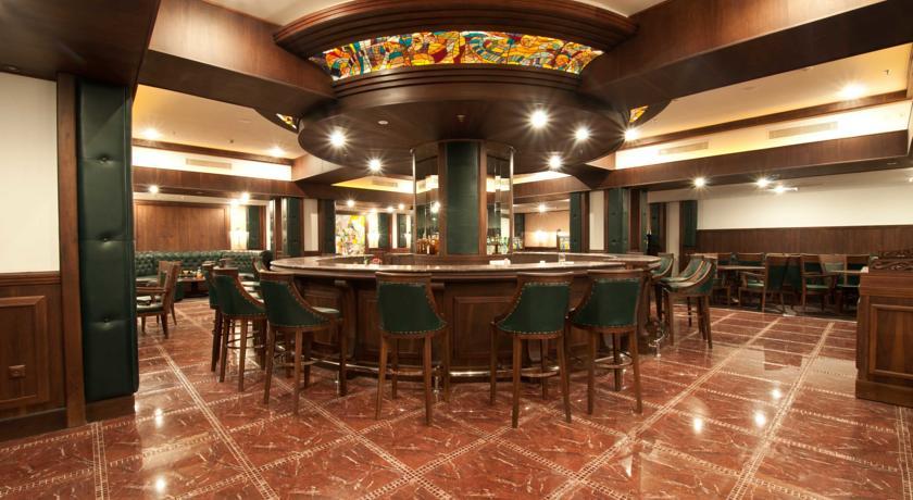 Bar Ramada Tashkent 1