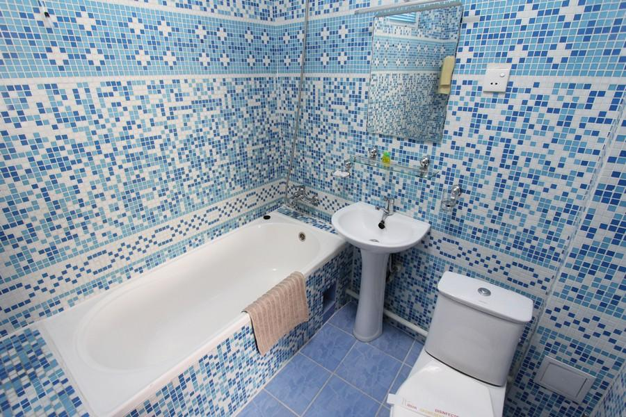 Bathroom Asia Samarkand 1