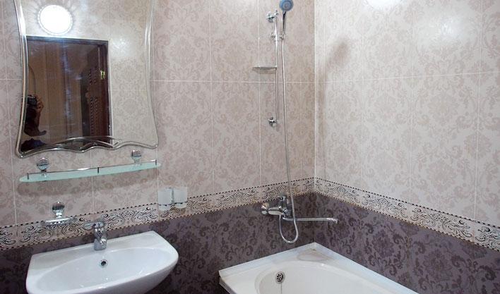 Bathroom Bibi Honim Bukhara