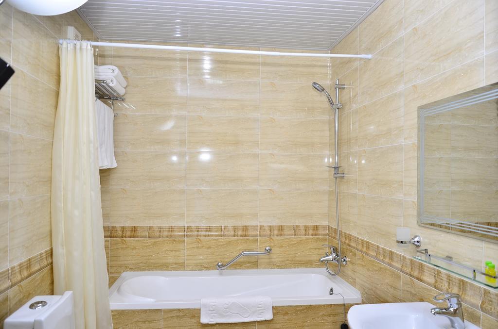 Bathroom Diyora Samarkand 1