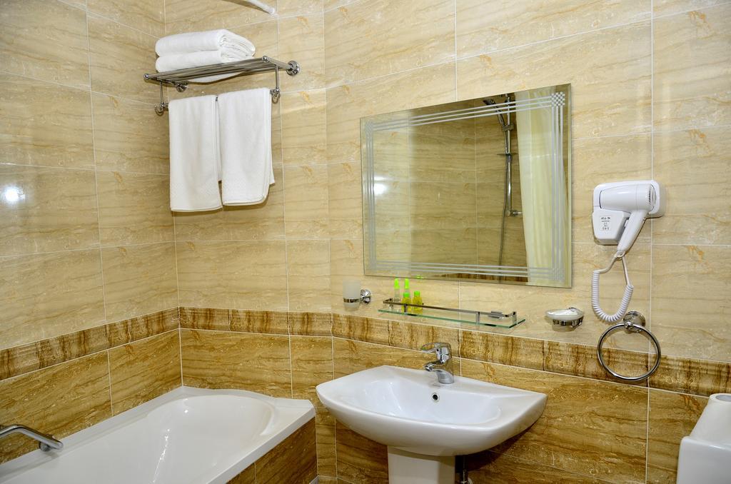 Bathroom Diyora Samarkand