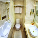 Bathroom Emirhan Samarkand 1