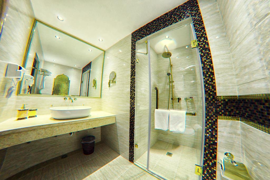 Bathroom Emirhan Samarkand 3