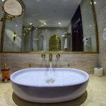 Bathroom Emirhan Samarkand 4