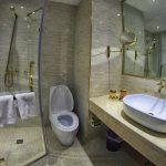 Bathroom Emirhan Samarkand 5
