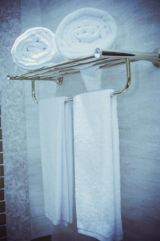 Bathroom Emirhan Samarkand