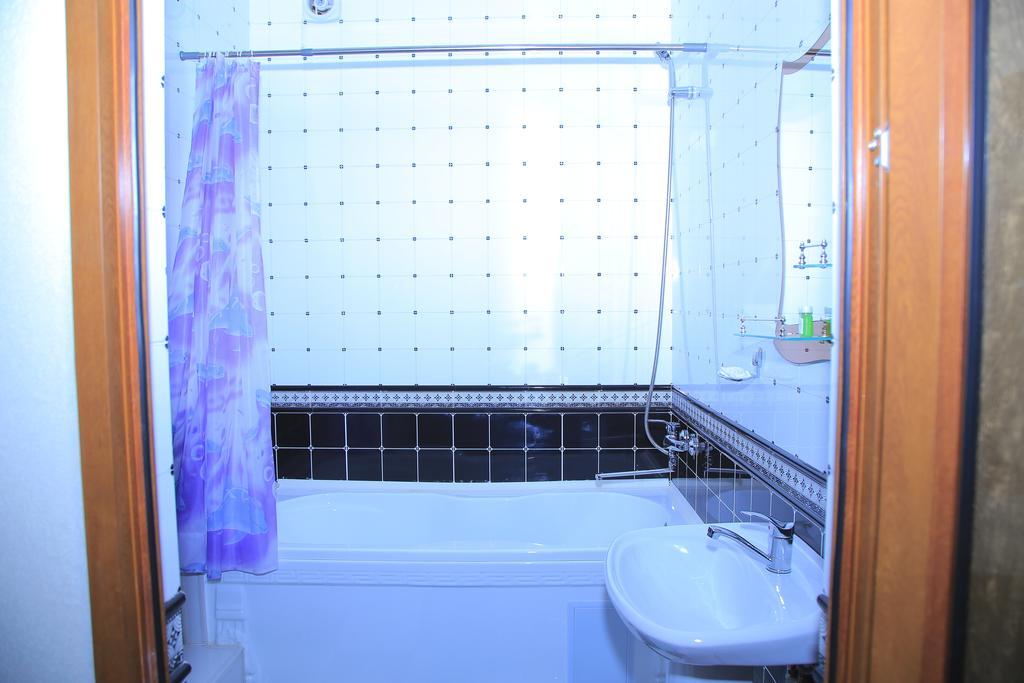 Bathroom Euroasia Khiva 1