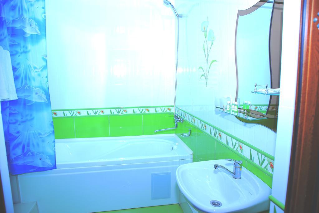 Bathroom Euroasia Khiva 2