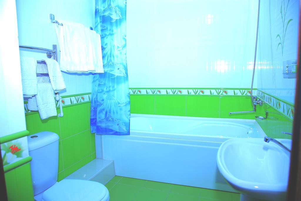 Bathroom Euroasia Khiva 3