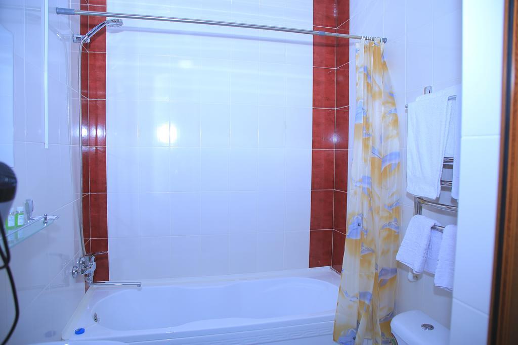 Bathroom Euroasia Khiva 5