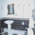 Bathroom Euroasia Khiva 6