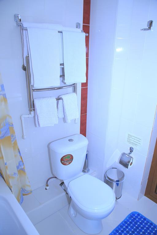 Bathroom Euroasia Khiva 7