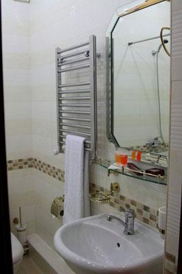 Bathroom Grand Nur Tashkent
