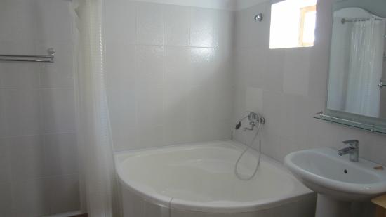 Bathroom Helene Oasis Bukhara
