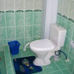 Bathroom Jahongir B&B Samarkand