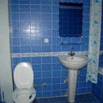 Bathroom Kabir Bukhara