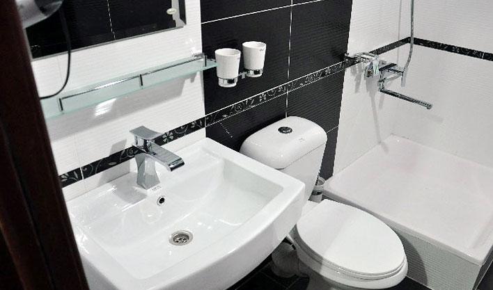 Bathroom Khan Kokand