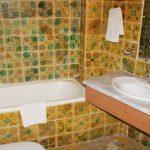 Bathroom Lyabi Haus Bukhara 1