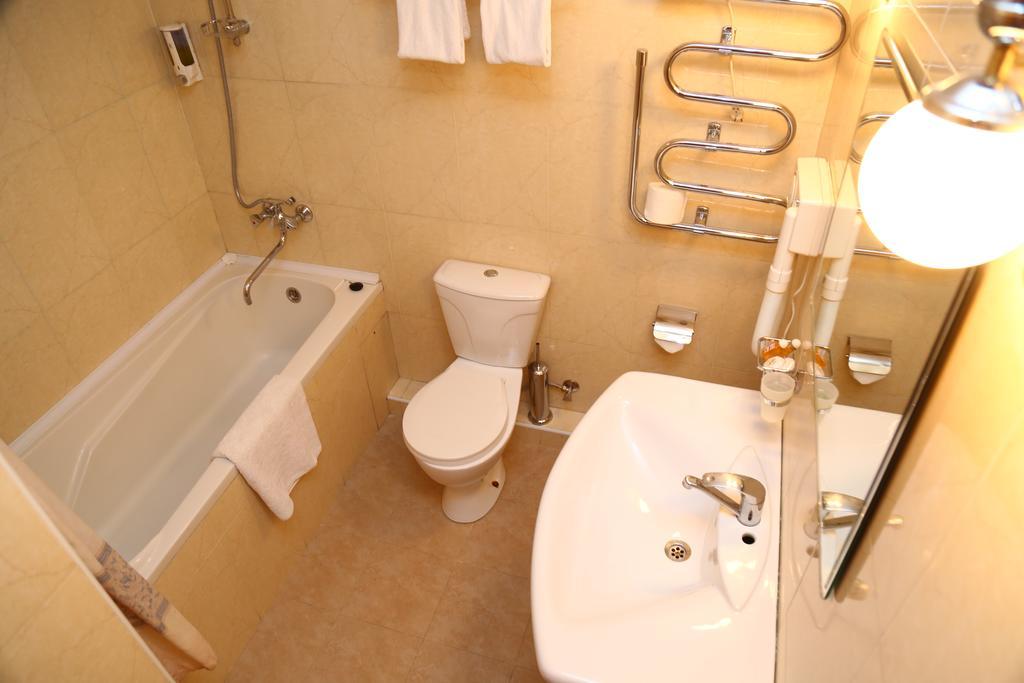 Bathroom Malika Prime Samarkand