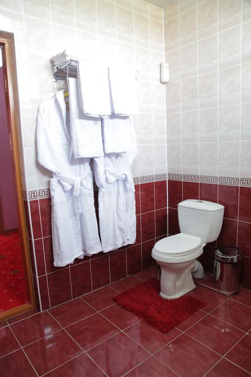 Bathroom Qibla Tozabog Khiva