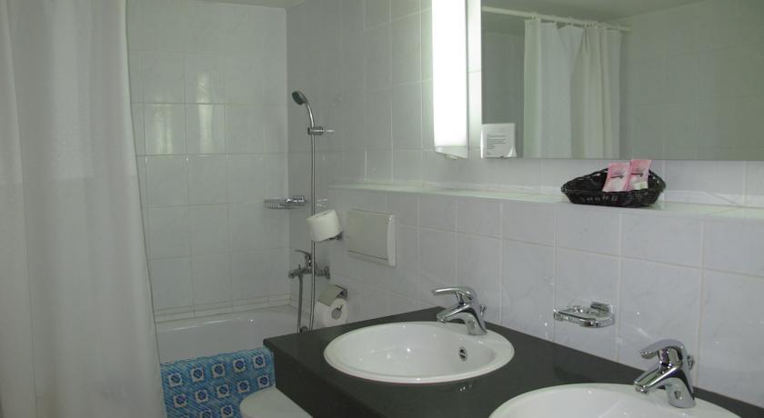 Bathroom Shodlik Palace Tashkent
