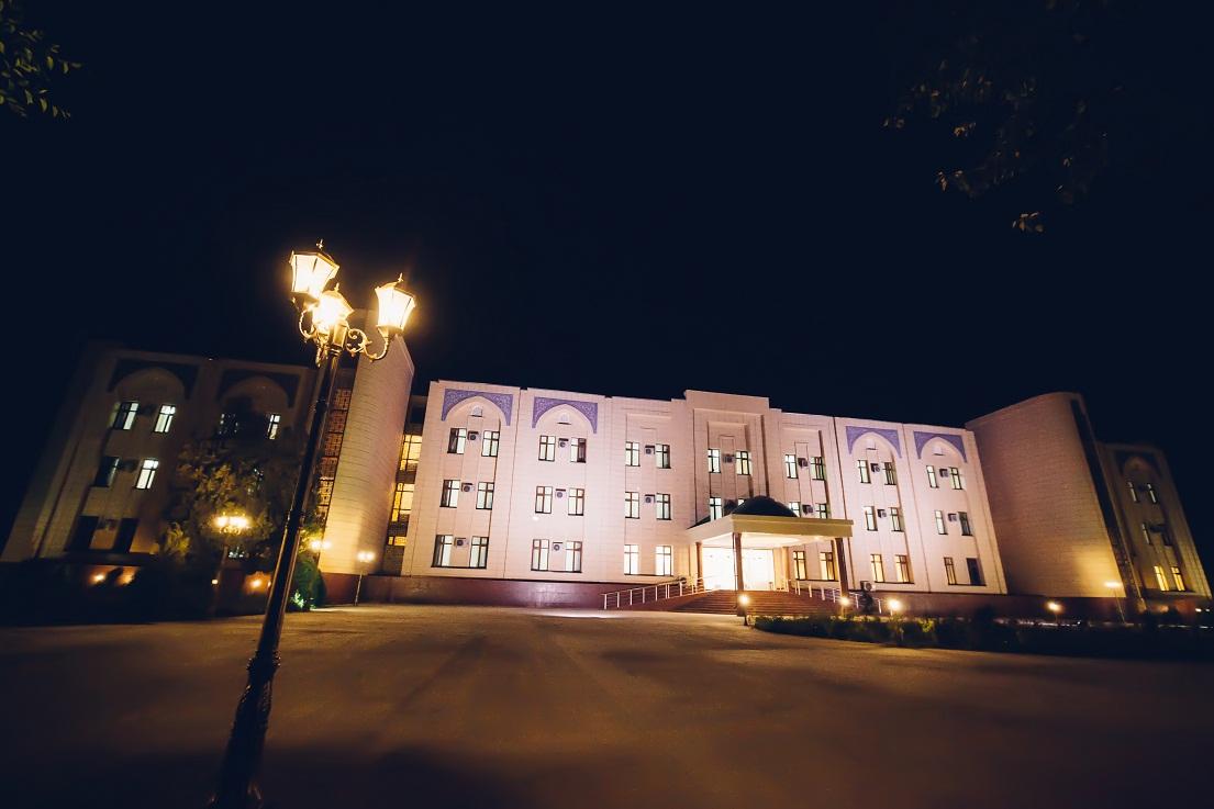 Bek Khiva 5