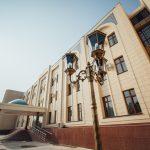 Bek Khiva 8