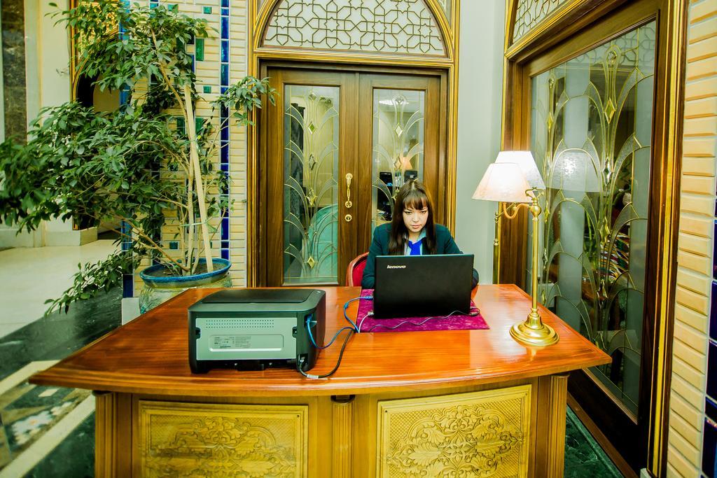 City Palace Tashkent 1