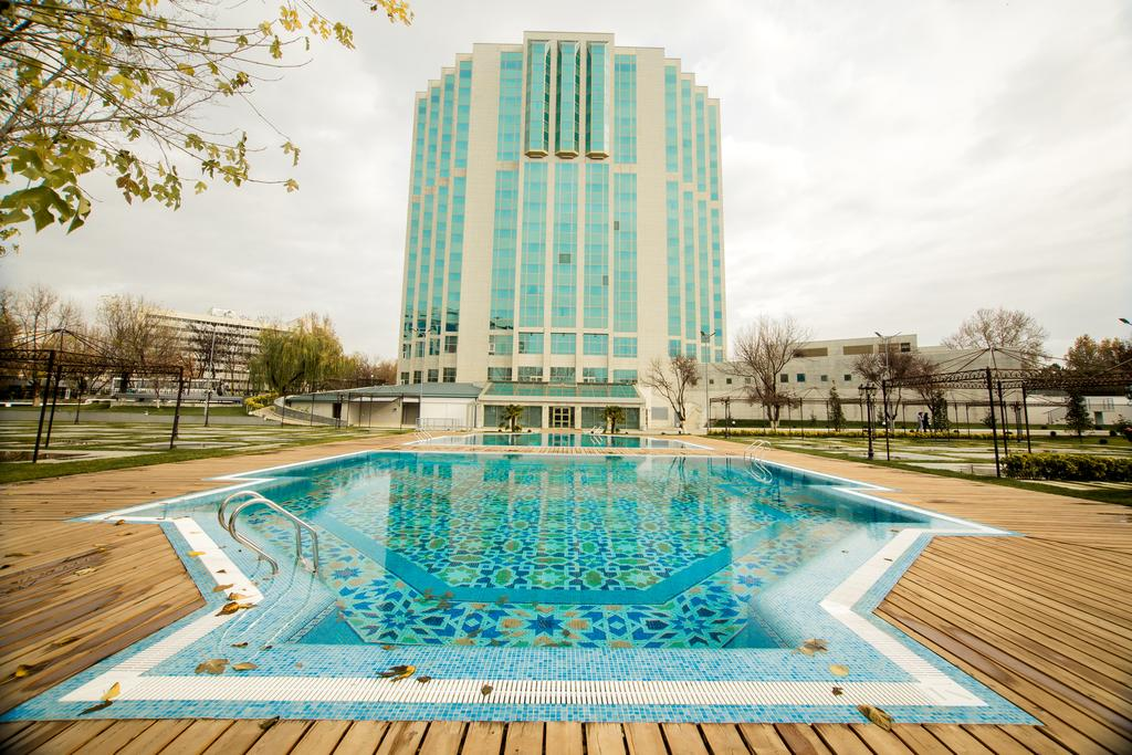 City Palace Tashkent 6
