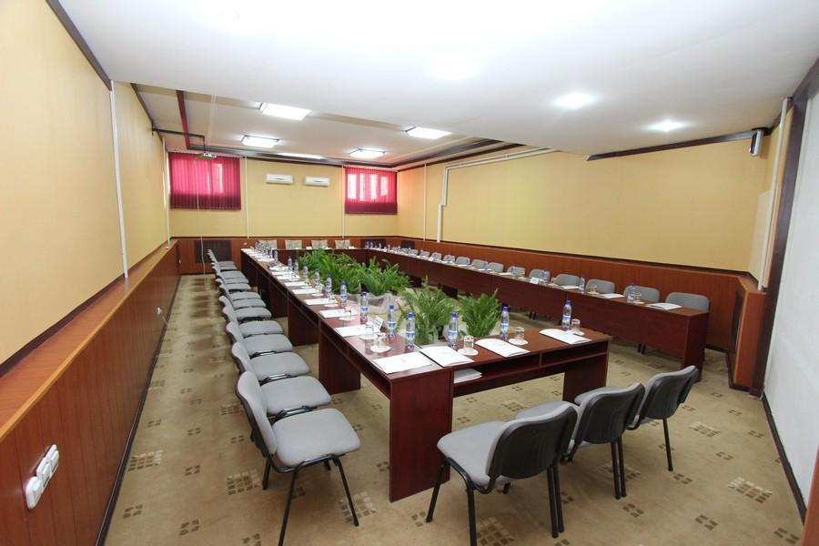 Conference Room Asia Samarkand 1