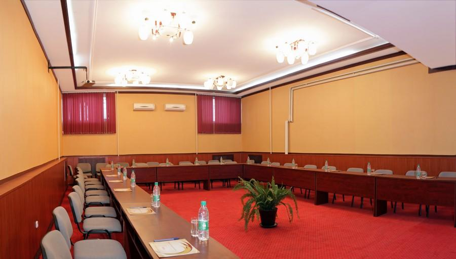 Conference Room Asia Samarkand 10